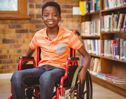 Spina bifida care calls for multidisciplinary approach