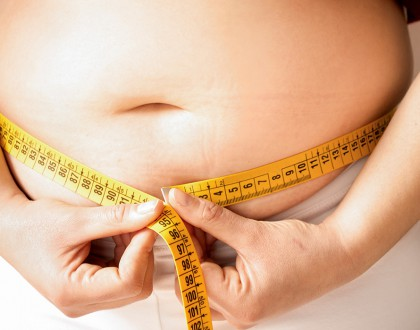 Obesity still an urgent health problem