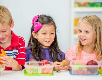 Back-to-school lunches made easy (and fun)