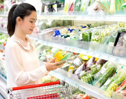 Making better nutrition choices for a healthier you
