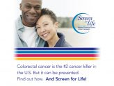 Early detection key for colorectal cancer