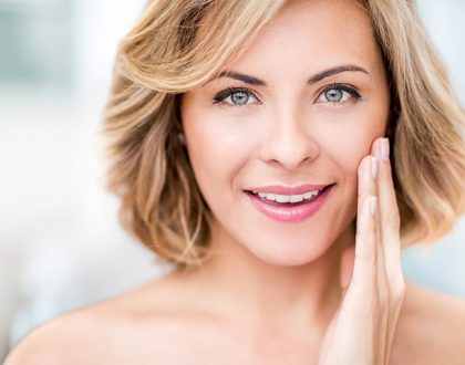 Dermaplaning:  What to expect