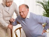 Relief exists for senior back pain sufferers