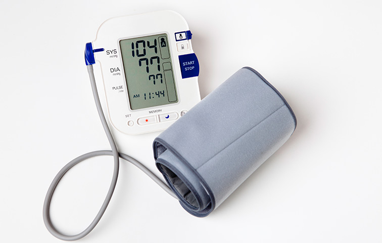 Understanding new blood pressure guidelines