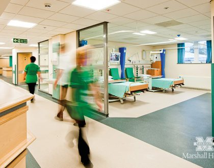 ER vs. Walk-In Clinic: Where to go when you need care now