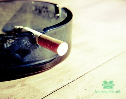 Smoking and COPD