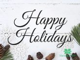 Happy Holidays from Marshall Health