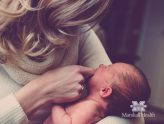More than baby blues: A look at postpartum depression