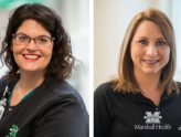 My Care Team: Billie Skaggs, LPN, & Amy Caldwell, RN