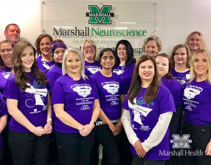 Recognizing November as Epilepsy Awareness Month