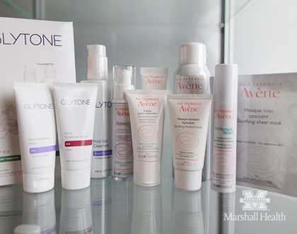 Skin Care Products: Introducing Avene and Glytone