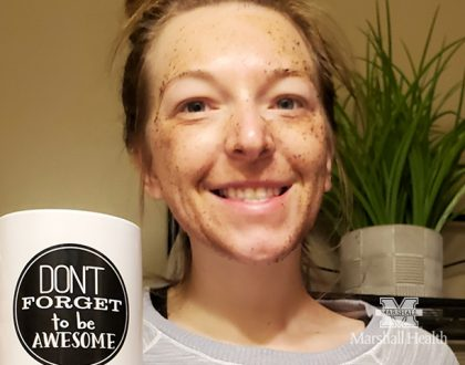 DIY Exfoliating Kits for Your Face