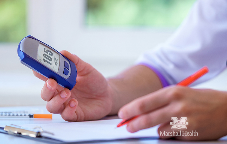 Managing your diabetes medication