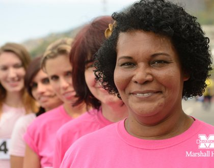 Plastic surgery can be an important part of breast cancer journey