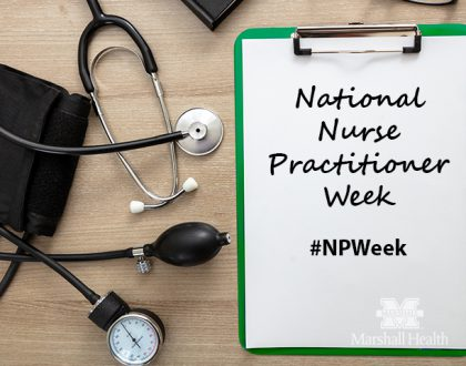 Nurse practitioners strengthen our healthcare system